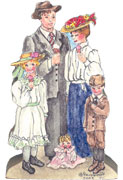 worlds-fair-family.jpg Art Card