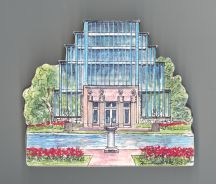 The Jewel Box Building