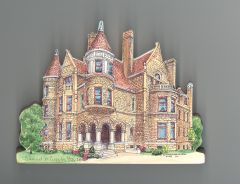 Cupples House Building